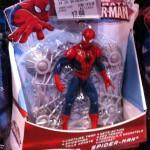Ultimate Spider-Man : du nouveau dans les rayons de jouets