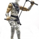 G.I. Joe : Les images de presse de Hasbro