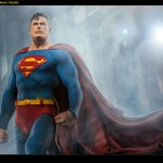 Superman en Premium Format chez Sideshow