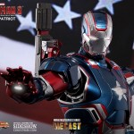 Hot Toys : Pr-commande du Iron Patriot