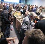 Bourse Internationale de la figurine le 17 mars à Nanterre