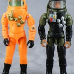 G.I Joe Convention : Review de LONG ARM 2008