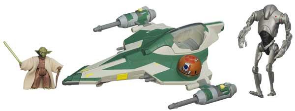 concours Toyzmag Star Wars Hasbro