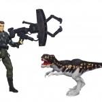 A3884 Ground Patrol vs. T-Rex