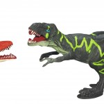 A3890 Velociraptor vs. T-Rex