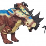 A3896 Pachyrhinosaurus