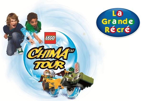 CHIMETOUR-LEGO