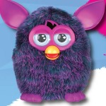 Opration Furby chez Toys R Us