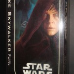 Star Wars - Sideshow : Review du Luke Skywalker - Order of the Jedi