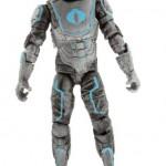 G.I. JOE 3.75 Movie Figure Cyber Ninja A0484
