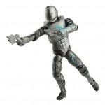 G.I. JOE 3.75 Movie Figure Cyber Ninja A0484 B