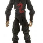 G.I. JOE 3.75 Movie Figure Dark Ninja Warrior A0488