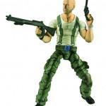 G.I. JOE 3.75 Movie Figure Joe Colton B A0486