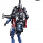 G.I. JOE 3.75 Movie Figure Ultimate Cobra Commander A2278 c