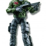 G.I. JOE 3.75 Movie Figure Ultimate Firefly A2679