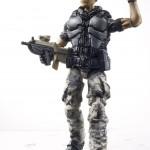 G.I. JOE 3.75 Movie Figure Ultimate Flint A2681