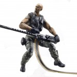 G.I. Joe Retaliation : le point sur les figurines