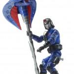 GI JOE Movie Figure Cobra Commander a 98491