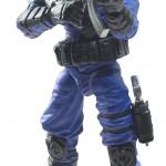 GI JOE Movie Figure Cobra Commander c 98491