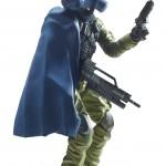 GI JOE Movie Figure Joe Trooper b 98498