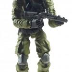 GI JOE Movie Figure Joe Trooper c 98498