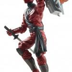GI JOE Movie Figure Red Ninja a 98496
