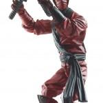 GI JOE Movie Figure Red Ninja b 98496