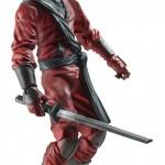 GI JOE Movie Figure Red Ninja c 98496