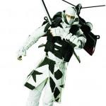 GI JOE Movie Figure Sneak Attack Storm Shadow c A0483