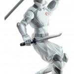 GI JOE Movie figure Storm Shadow c 98494