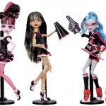 Un 3 pack Monster High en exclusivité chez Toys R Us
