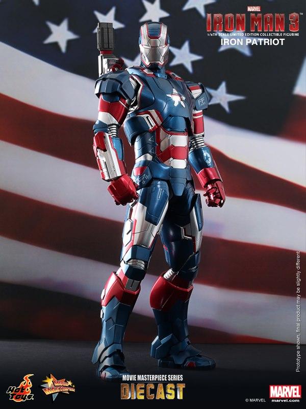 IM3 iron patriot 1