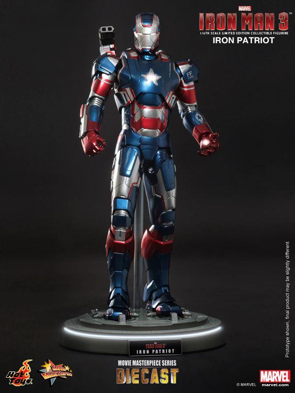 IM3 iron patriot 14