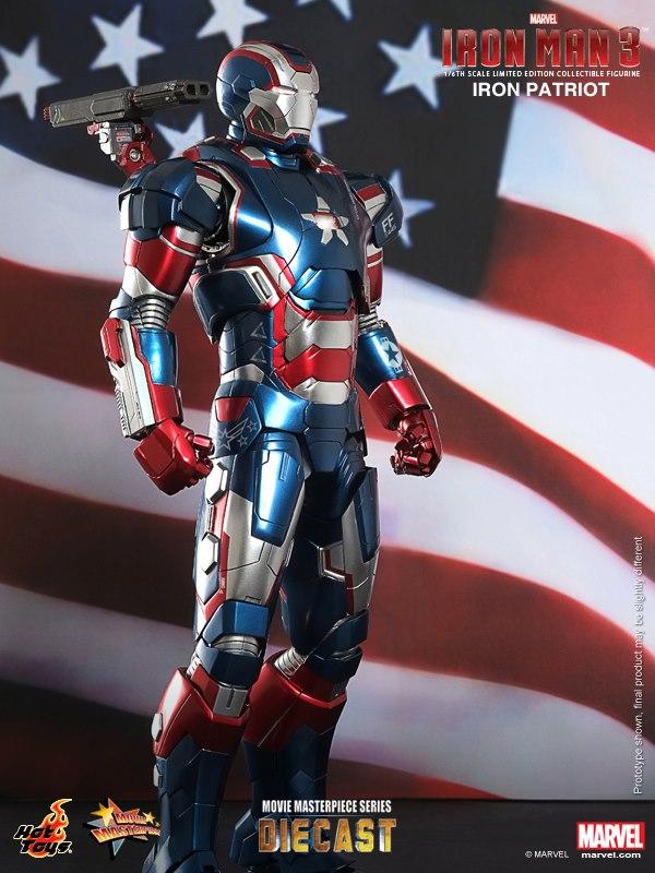 IM3 iron patriot 2