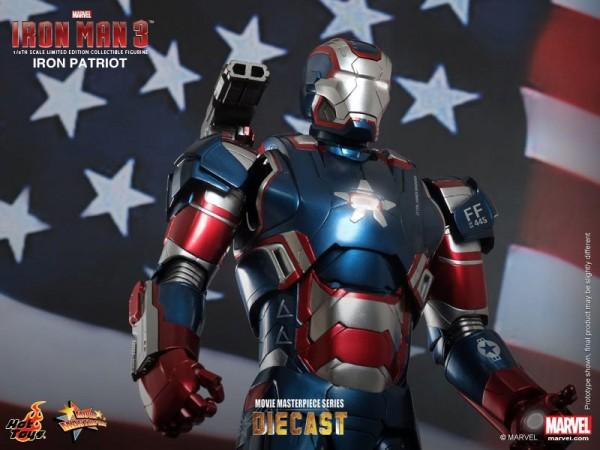IM3 iron patriot 8