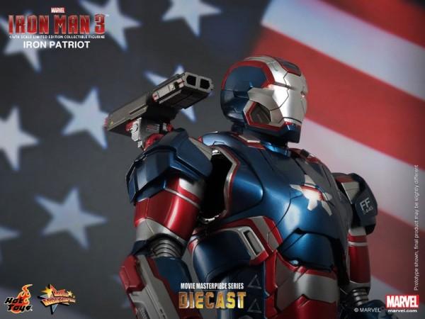 IM3 iron patriot 9