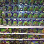 TMNT : des figurines rares !