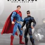 Injustice: Gods Among Us deux nouveaux 2 packs