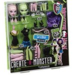 Monster High les nouveauts franaises de mars