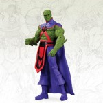 The New 52: Martian Manhunter est enfin l