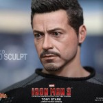 Iron Man 3 : du nouveau pour l'armure Mark XLII de Hot Toys