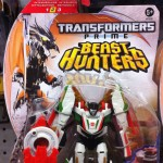 Transformers Prime Beast Hunters sont en France
