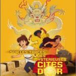 Les mystérieuses Cités d'Or s'exposent au musée Guimet