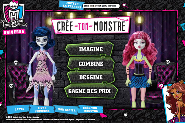 createrreur-monster-high