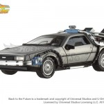 Kitt, Ecto-1 et la Delorean par Hot Wheels Elite Cult Classics Collection