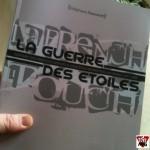 Guerre des Etoiles : la French Touch –  le livre entre les mains !