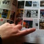 Guerre des Etoiles : la French Touch -  le livre entre les mains !