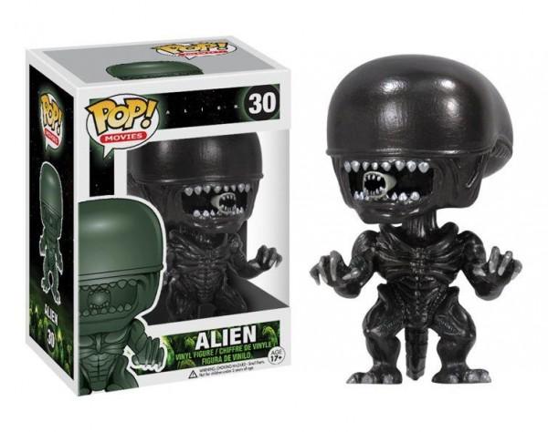 funko pop vinyl alien