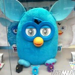 Furby envahit les vitrines des magasins de jouets