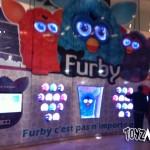 Lancement en exclusivité de Furby chez Toys R Us